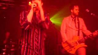 Electric Six - Germans in Mexico