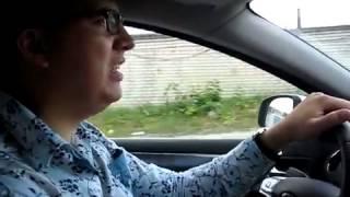 Меркулов Андрей в машине пять проблем на которые нужно обращать внимание