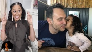 Tamera Mowry-Housley PRAYED Her Daughter Wouldn