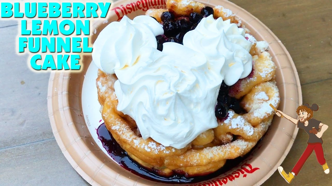 How To Make Funnel Cake Without A Funnel