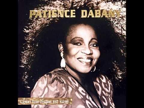 Patience Dabany - Massou