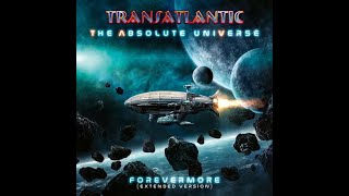 TRANSATLANTIC The Absolute Universe: Forevermore (Extended Version)  Weekly Heavy Metal Album Review