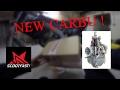 TUTO🔧3 : Changer son carburateur [Derbi, AM6... ] ⭐️ Colis SF⭐️