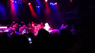 Erykah Badu - Certainly (Flipped It) - Fillmore Silver Spring