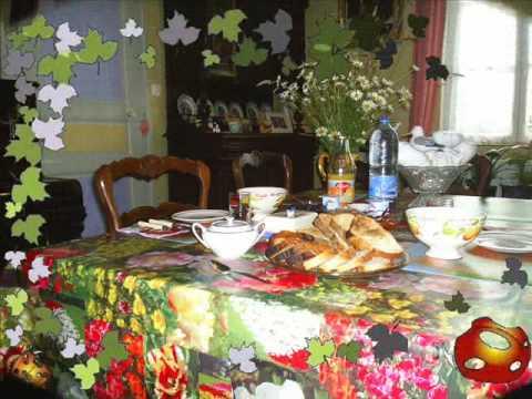 Charmante chambre d 39 hotes en normandie sur la route du haras du pin youtube - Chambre d hote haras du pin ...