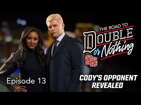 Cody vs. Dustin Rhodes set for AEW Double or Nothing; Dustin says goodbye to Goldust