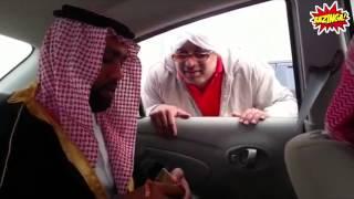 Прикол  Попрошайка в Дубаи, тут и перевод не нужен