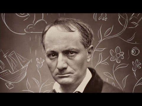 Charlie Baudelaire #4 - L'invitation au voyage (prod. par Gautier Borot)