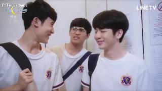My Dream The Series | Episódio 04 (BL Drama) (Legendado)