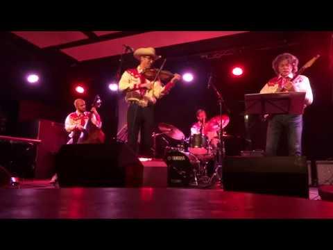 Doctor Django and his Nurses - Eatin' Crow (Live)