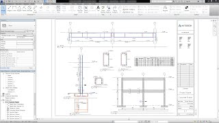 Shop Drawings and Rebar Schedules in Autodesk Revit 2015