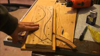 jigs and templates for tilt to…