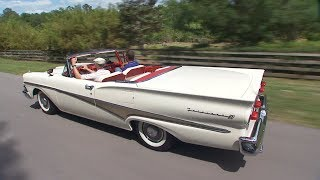 Ford Galaxie 500 XL Convertible & Skyliner Retractable | S22E20