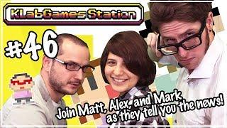 KLab Games Station: Episode 46