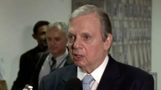 Tasso Jereissati defende implantação do parlamentarismo no Brasil