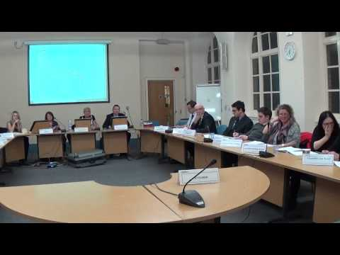 Planning Committee 19th February 2015 Part 1 of 2