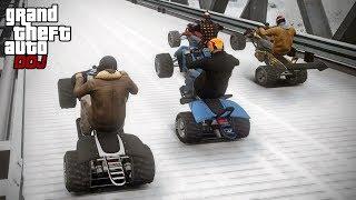 GTA 5 Roleplay - DOJ 338 - Wheelie Contest (Criminal)