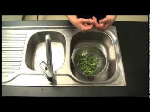 GORILLA Rezept - Lachs Spaghetti (6)