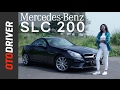 Mercedes-Benz SLC-Class 2017 Review Indonesia | OtoDriver | Supported by GIIAS 2017