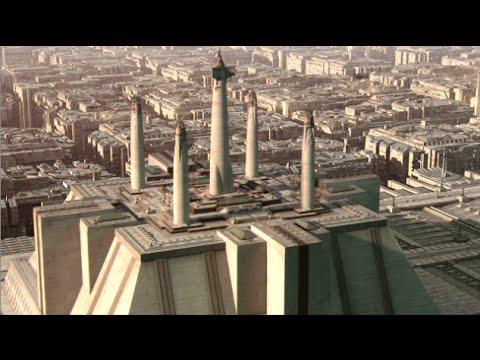 Star Wars Lore Episode XCIV - The Jedi Temple