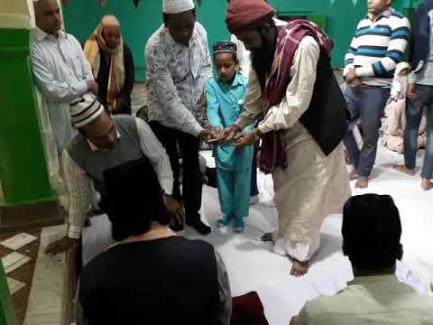 Urs Hazrat Shaikh Qalimullha jahanabadi Chishty  nizmi(1)