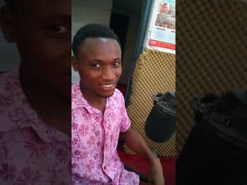 BONY on ghana broadcasting co-operation