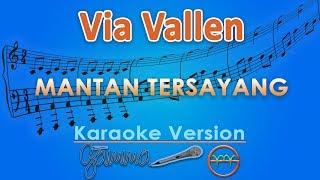 Via Vallen - Mantan Tersayang (Karaoke) | GMusic