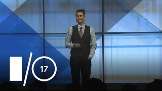 Production Progressive Web Apps With JavaScript Frameworks (Google I/O