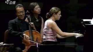 03.- Danza Negra (Guarnieri) Yo-Yo Ma