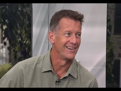 Casting Spells With James Denton | New York Live TV