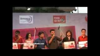 HEMLOCK SOCIETY (2012) Bangla Movie by Srijit Mukherji Music Songs Audio Launch Part 2