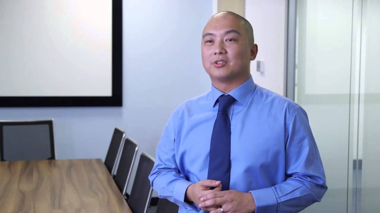 Schlumberger Career Profile: Adrian, Vice President Operations