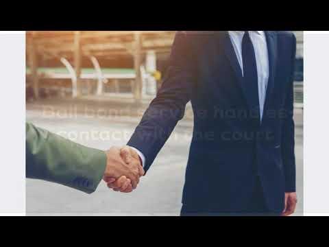 Southern California Bail Bonds - Reasons to Use a Bail Bond Service