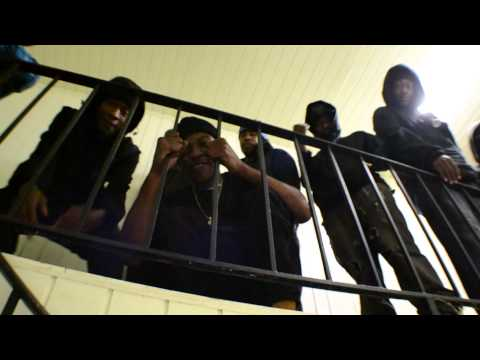 "Stackz Montana - N.B.P.  ""New Black Panthers"" Ft."