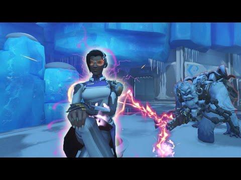 Overwatch - Symmetra's Hidden Power