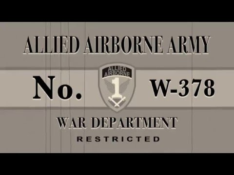 Allied Airborne Army - Kill or be Killed