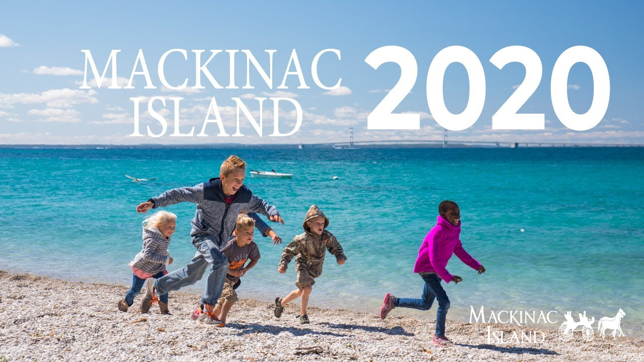 It's Not Too Early To Start Planning Your 2020 Mackinac Island Vacation!