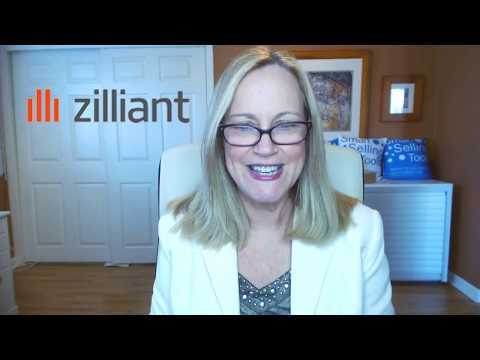 Customer Life-Time-Value Solution by Zilliant: Nancy Nardin's Product Review