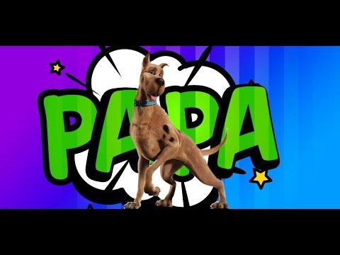 Scooby Doo Papa - (Electro Remix) DJTITOPIZARRO