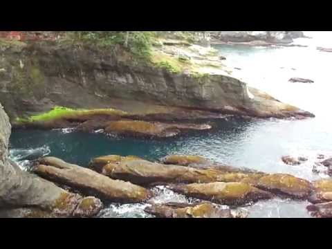 Cape Flattery on $20 a day (food gas and lodging)
