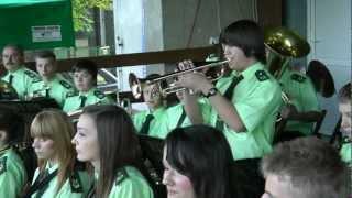 Sway - Orkiestra Stryszów 2012
