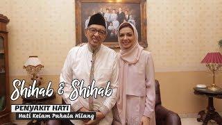 Penyakit Hati  - Ustadz Dr Syafiq Riza Basalamah MA.