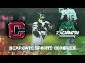 Binghamton Bearcats Men's Lacrosse vs Colgate - Highlights
