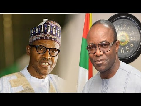 BREAKING: BUHARI REPLACES IBE KACHUKWU IN NNPC WITH......