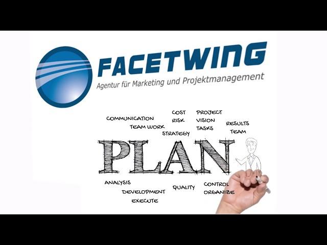 FACETWING - Wir bringen Ihr Wissen an die Basis !