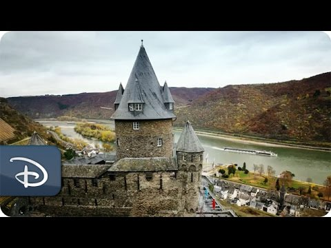 Rhine River Cruise | Adventures by Disney
