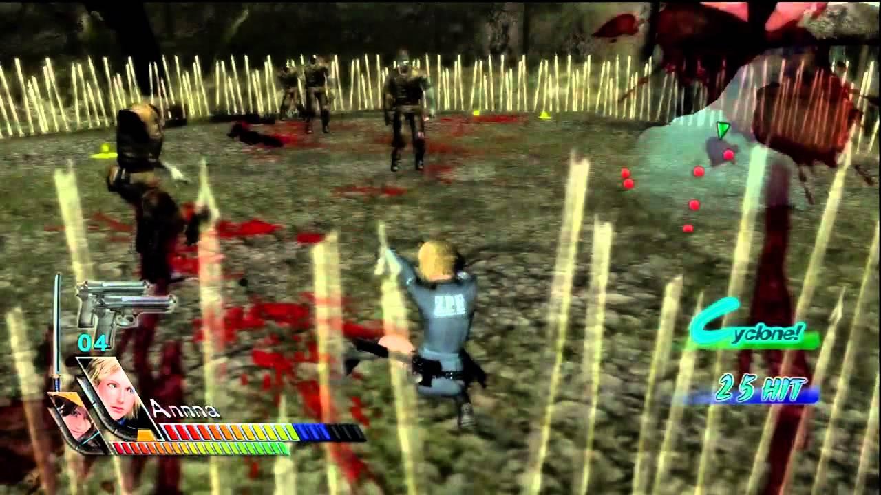 Onechanbara: Bikini Samurai Squad - IGN