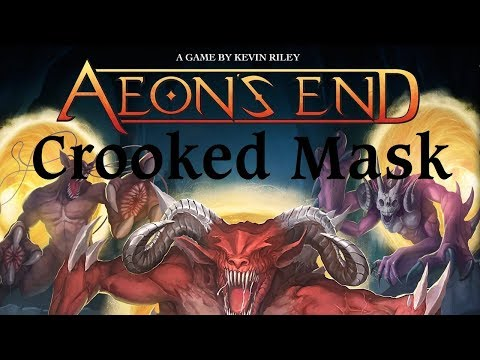 Aeons End: Crooked Mask: Episode 6 Mp3