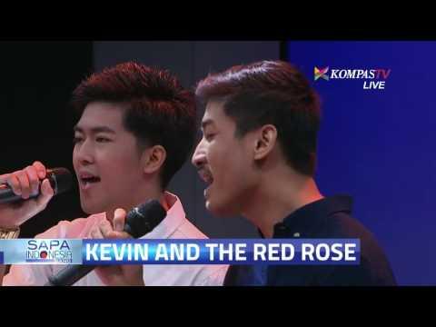 Kevin and the Red Rose - Cinta dan Rahasia