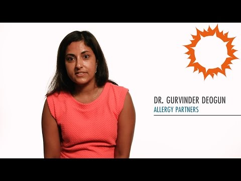 What are the symptoms of seasonal allergies?